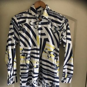 Other - Button down shirt for teens